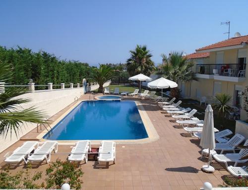Bazen Ioannis Paradise