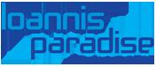 Ioannis Paradise Resort Logo